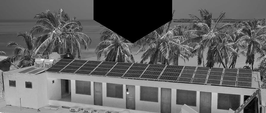 Renewable Energy & Energy Efficiency